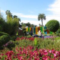 """""""Sogni del Mediterraneo"""", ad aprile 2019 tornerà il Festival des Jardins"""