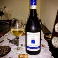 Vigna Cicogna Greco di Tufo Docg 2015 di Benito Ferrara