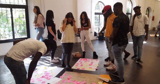 """""""La città che viaggia. Festa delle creatività giovanili"""" Aperte le iscrizioni ai laboratori creativi"""