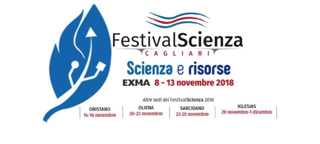 Dopo il debutto cagliaritano il Festival Scienza approda a Oristano.