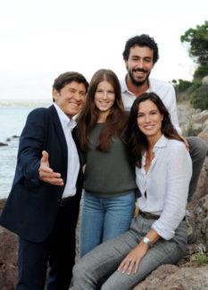 """Turismo, l'appeal del Sud Ovest della Sardegna cresce grazie al successo della fiction tv """"L'isola di Pietro"""""""