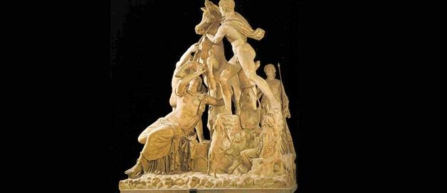 Una mostra per spiegare ai giovani l'erotismo attraverso l'arte antica