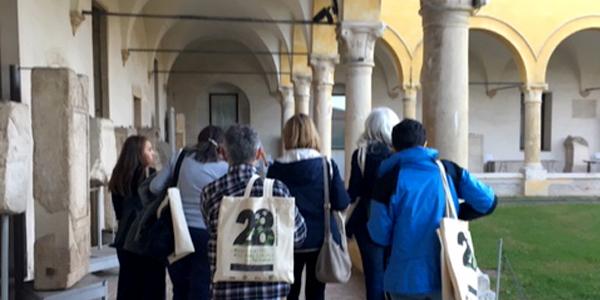 I Musei Scientifici portavoce dell'Anno Europeo del Patrimonio Culturale
