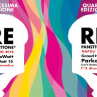 Re Panettone(R), Milano e Napoli