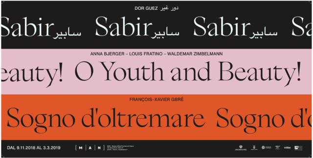 Il Museo MAN di Nuoro presenta la nuova stagione espositiva firmata dal nuovo direttore Luigi Fassi