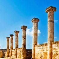 Cipro: importanti scoperte archeologiche negli scavi dell'area Pafos-Toumballos