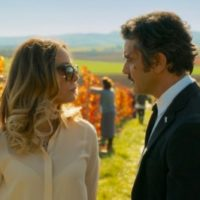 WINE TO LOVE, un'appassionante romantic comedy con Ornella Muti, di e con Domenico Fortunato