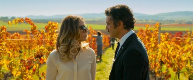 WINE TO LOVE, un'appassionante romantic comedy con Ornella Muti, di e con Domenico Fortunato