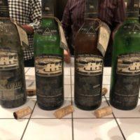 L'uomo che riscattò il Primitivo ed il Pioniere della prima bottiglia d.o.c. Gioia del Colle: intervista a Filippo Vito Petrera