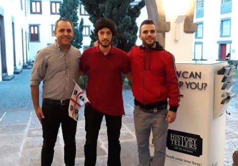 """Un progetto in Portogallo contro lo spopolamento in Sardegna Carta (Acli): """"Studiamo le Best Practices per applicarle sull'Isola"""""""