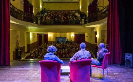 Giornata conclusiva del LEI Festival a Cagliari. Tra gli ospiti la scrittrice Lea Melandri e il Presidente di Banca Etica Ugo Biggeri