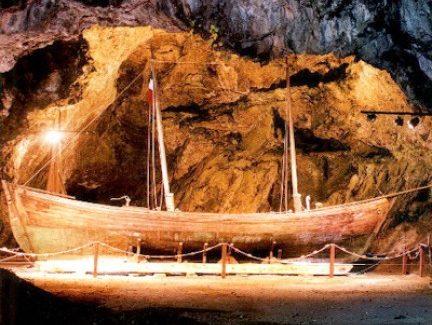Il Leone di Caprera, lontano dal mare e dalla poesia che lo ispirò