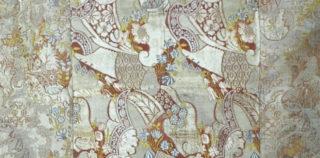 BIZARRE. Novità e stravaganze nelle sete europee del XVIII