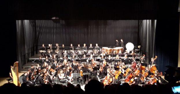 Progetto The travelling orchestra, sino a sabato Cagliari capitale della musica