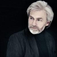 Il pianista Krystian Zimerman in concerto al Teatro Circus di Pescara