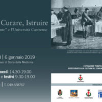Mostra dedicata alla medicina nella grande guerra  al Musme di Padova