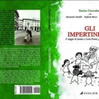 """Palermo: presentazione del libro """"Gli impertinenti"""". Il viaggio di Sandro e Carla Pertini nell'Italia di ieri"""
