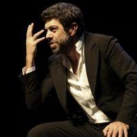 Pierfrancesco Favino apre il cartellone di gennaio de La Grande Prosa del Cedac