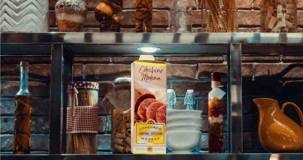DISPENSA STELLATA, idee gourmet per ri-portare in tavola Cotechino e Zampone Modena IGP