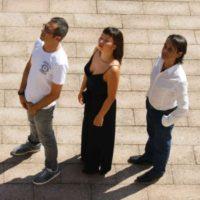 """""""Il trio Lisipi presenta l'album jazz omonimo al BFLAT di Cagliari"""