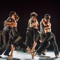 Danza - En Tus Ojos - di Luciano Padovani, in tournée in Sardegna