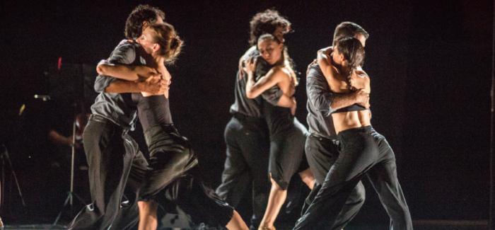 Danza – En Tus Ojos – di Luciano Padovani, in tournée in Sardegna