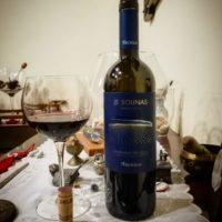 Is Solinas Carignano del Sulcis Doc 2014 di Argiolas