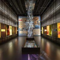 XXII Triennale Milano - Padiglione Italia, il progetto di Ico Migliore e Politecnico