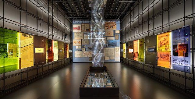 XXII Triennale Milano – Padiglione Italia, il progetto di Ico Migliore e Politecnico
