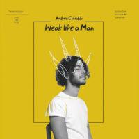 """""""WEAK LIKE A MAN """"IL NUOVO ALBUM DI ANDREA CIREDDU"""