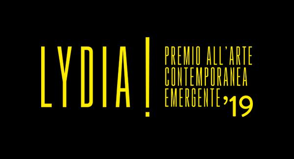 AL VIA LA SECONDA EDIZIONE DI LYDIA! PREMIO ALL'ARTE CONTEMPORANEA