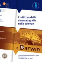SZN-Comitato Scienza e Società, Incontro-dibattito: L'utilizzo della cinematografia nelle scienze