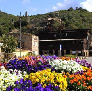 """L'associazione Miniere Rosas vince il bando Culture Lab 2018 con il progetto """"Rosas villaggio globale"""""""
