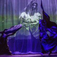 Mammai Mamma: il nuovo spettacolo di Gianluca Medas in Tunisia, Libano e Russia