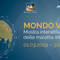 MONDO VACCINI - Mostra sulla prevenzione delle malattie infettive
