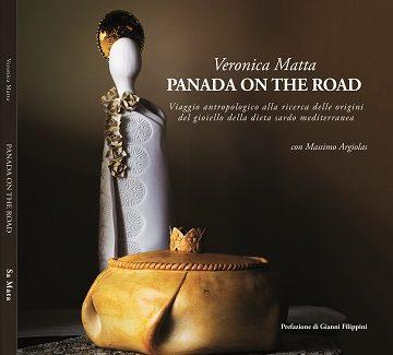 La recensione del libro Panada on the road di Veronica Matta con Massimo Argiolas