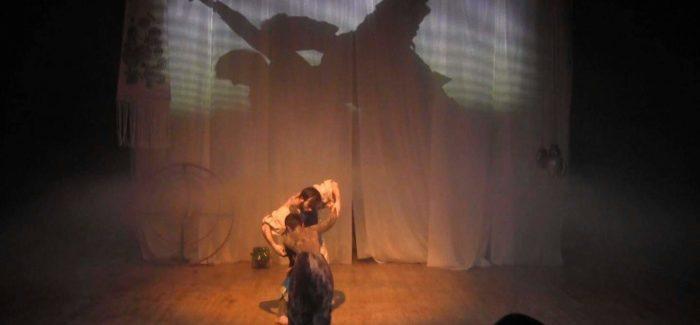 Mammai Manna: grande successo in Tunisia per il teatro targato Medas