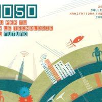 CS 10LAB - Viaggio nel 2050, a tu per tu con le tecnologie del futuro