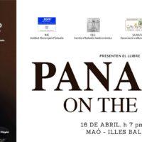 """Panada on the road"", la primera etapa a Menorca"