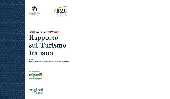 XXII Rapporto sul Turismo Italiano
