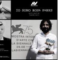 """Giornata Mondiale contro il razzismo- presentazione del cortometraggio """"Io sono Rosa Parks"""""""