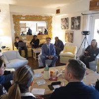 Presentata l'edizione 2019 del Porto Cervo Wine&Food Festival