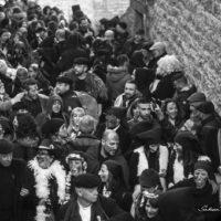 Gavoi e i suoi Tumbarinos. Carnevale 2019