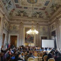 Cagliari: consegna Diplomi di Tecnico Superiore per la mobilità delle persone e delle merci–Conduzione del Mezzo Navale