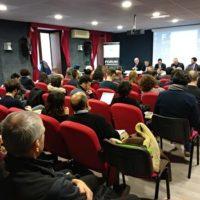 Successo a Cagliari per il Primo Forum Internazionale della Cooperazione Euromediterranea