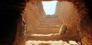 L'Università degli Studi di Milano scopre in Egitto una necropoli utilizzata per oltre dieci secoli