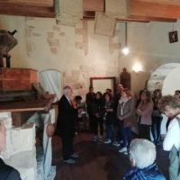 Tour operator in visita a Osilo. L'Amministrazione Comunale punta sull'incoming tourism