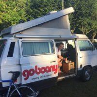 In viaggio con Goboony ed il camper sharing