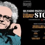 """Federico Rampini porta sui palcoscenici italiani il """"teatro-documentario"""""""
