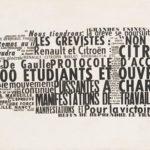 Nanni Balestrini: mostra e omaggio al Gruppo '63 al Visionarea Art Space di Roma